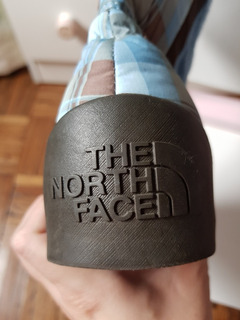 Botas The North Face Mujer Invierno