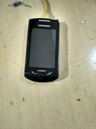 Samsung Gt-s5620b Com Defeito