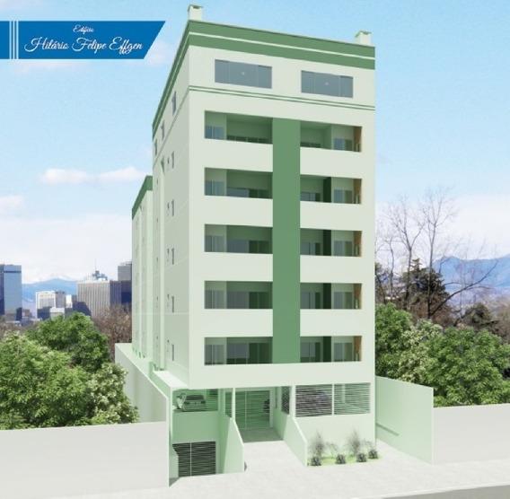 Apartamento Para Venda - 95115.001