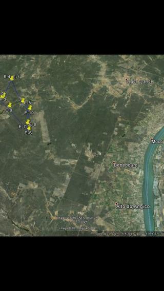 Fazenda 836ha Irrigação Projeto Pontal Embrapa Lagoa Grande