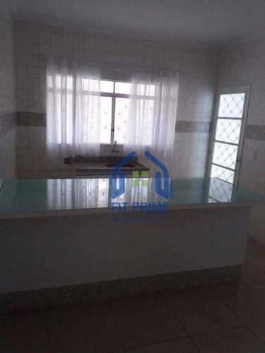 Casa Com 2 Dormitórios À Venda, 96 M² Por R$ 270.000,00 - Jardim Santa Maria - São José Do Rio Preto/sp - Ca0276