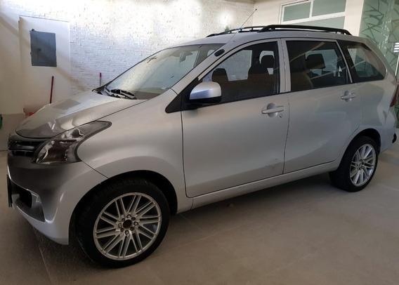 Toyota Avanza Premium 2013