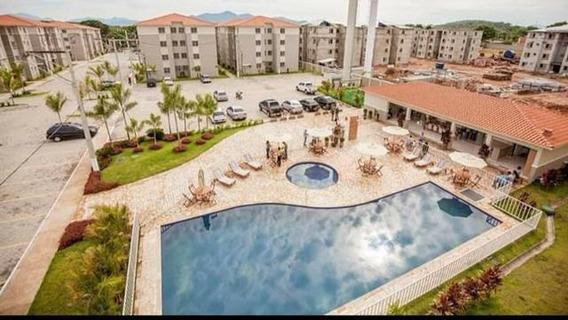 Apartamento 2 Quartos - Itaboraí / Rj