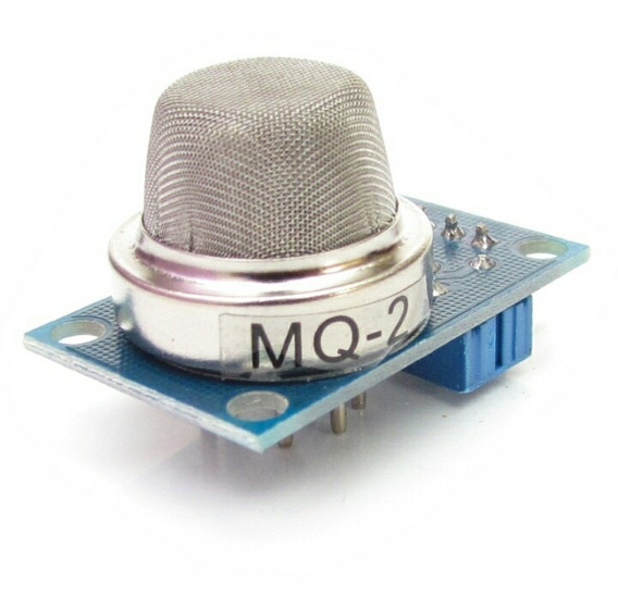Módulo Sensor De Gás Mq-2 Arduino