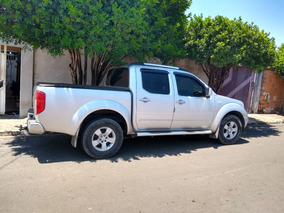 Nissan Frontier 2.5 Xe Cab. Dupla 4x2 4p 2009