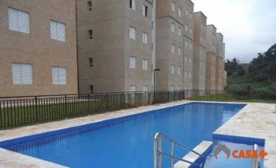 Apartamento Com 2 Dormitórios À Venda, Mobiliado, Lazer Completo. Cotia/sp - Ap0338