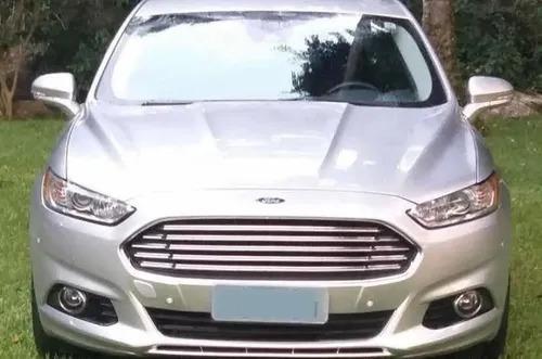 (09) Sucata Ford Fusion 2.0 2014 Titanium (retirada Peças)