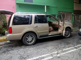 Lincoln Navigator Vagoneta 4x4 At. Ya Para Que Salga!