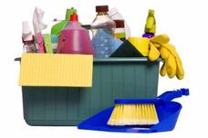 Manual De Fórmulas Productos De Limpieza