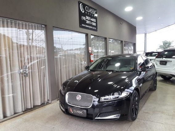 Jaguar Xf Premium Luxury 2.0, Pus1515