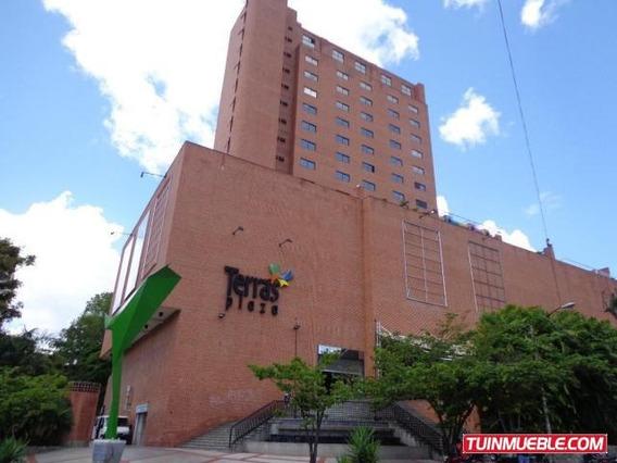 Oficina Venta Terras Plaza, Terrazas Club Hípico Mg 19-5832