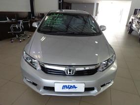 Honda Civic Sedan Lxl 1.8 Mec.