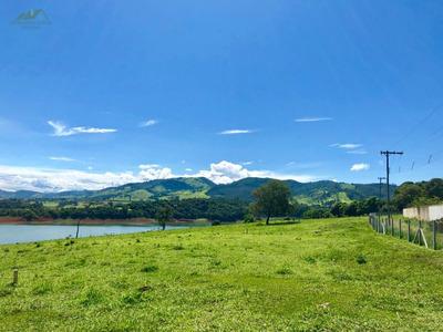 Terreno A Venda No Bairro Lagoa Em Joanópolis - Sp. - 222-1