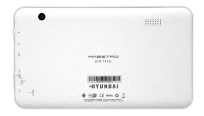 Tablet Hyundai Hdt 7433l