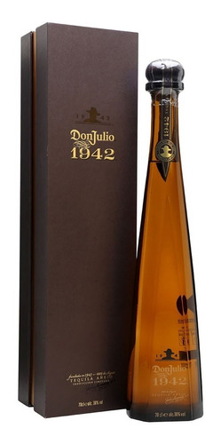 Tequila Don Julio 1942 Añejo 750 Ml
