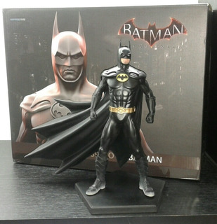 Iron Studios 1/10 Art Scale Dc Comics Batman 1989 Arkham