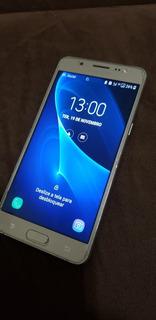 Smartphone J5 Metal Dual Chip