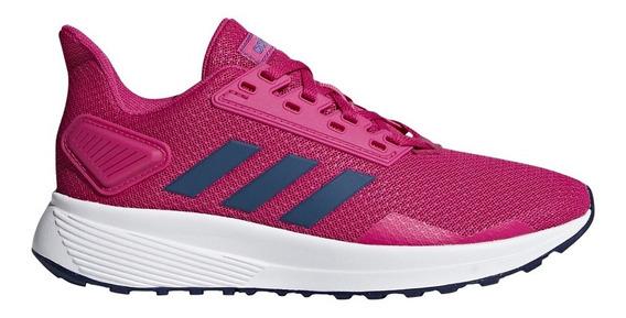 Zapatillas adidas Running Duramo 9 K Niña Fu/mn