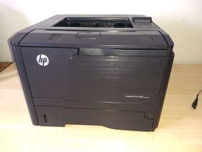Impressora Laser Hp Pro 400 M401dn