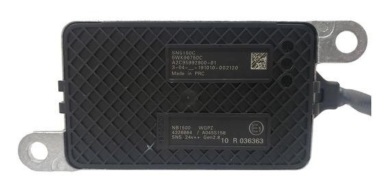 Sensor 24v Nox Para Caminhoes E Onibus 2p0906261b 4326864 Cc