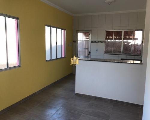 Imagem 1 de 29 de Casa No Bairro Dumaville - Esmeraldas - Ca00028 - 32313856