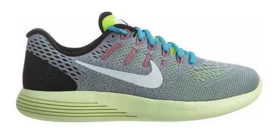 Zapatillas Nike Lunarglide 8 - Y21 Online