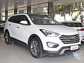 Hyundai Grand Santa Fé 3.3