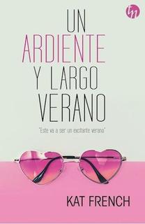 Un Ardiente Y Largo Verano - French, Cat
