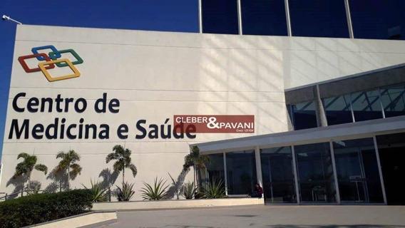 Centro De Medicina E Saúde - Sa0057