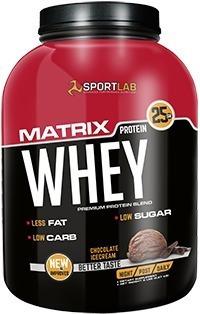 Whey Matrix 5 Lb - Proteina Mezcla