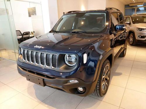 Jeep Renegade 1.8 Longitude  Financiación Directa Consulte