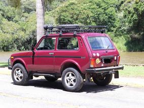 Lada Niva 1.7i 3p 1999