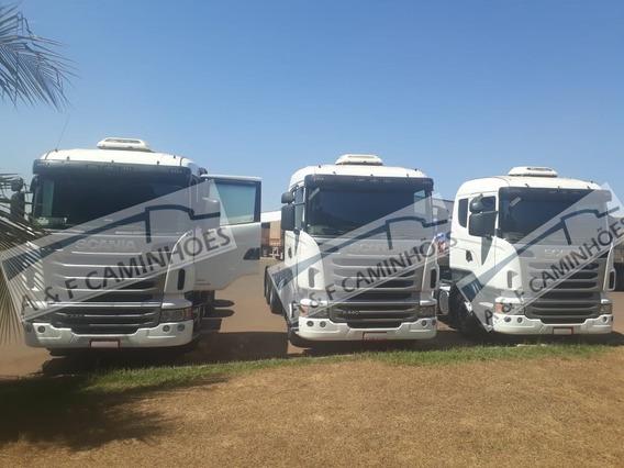 Scania R 440 2013 6x4 Varias Unidades