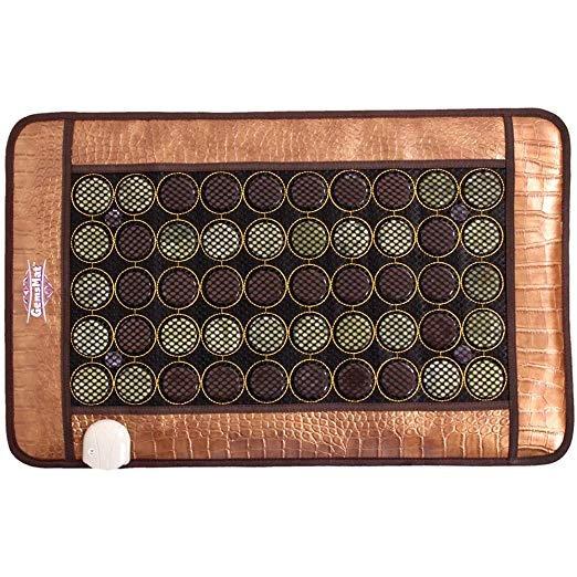 Gemsmat - Henri-infrarrojo Lejano 4 Amatista, Jade 25, 26 Tu