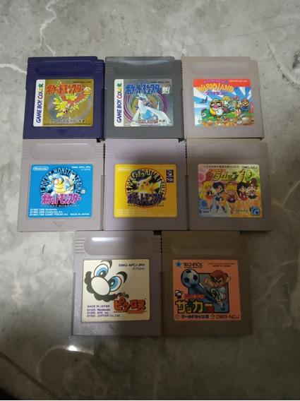 Jofos Game Boy 30 Reais Cada.. Frete 15 Reais