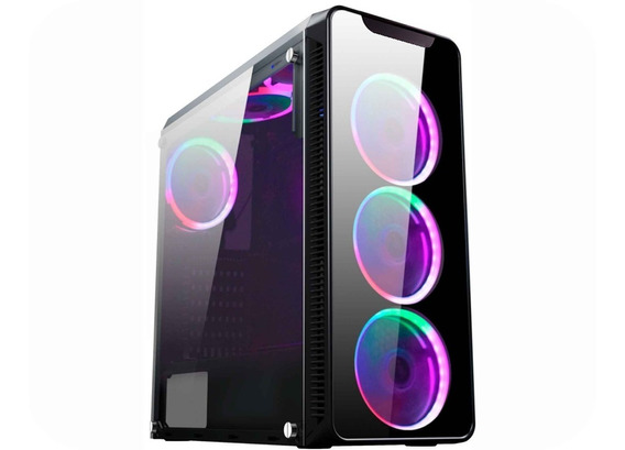 Pc Cpu Gamer I5 9400 Gtx 1660 6gb 16gb Ddr4 Ssd 480gb Hd 1tb