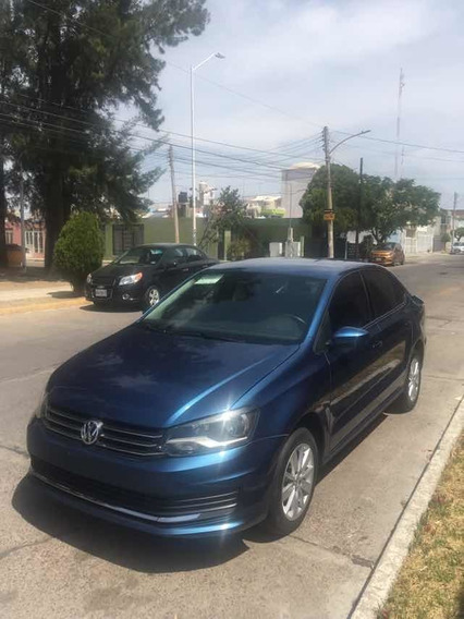 Volkswagen Vento 1.6 Confortline Mt 2018