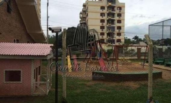 Apartamentos - Marechal Rondon - Ref: 21308 - V-719382