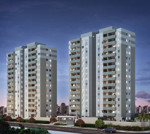 Imagem 1 de 13 de Apartamento Residencial Para Venda, Vila Guilherme, São Paulo - Ap10151. - Ap10151-inc