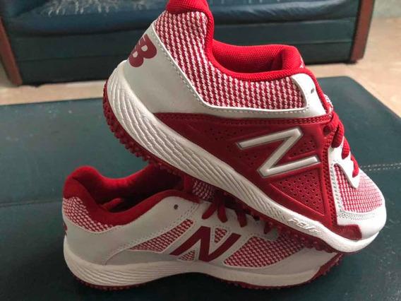 Tenis Training Infantil New Balance