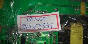 Placa Tv Philco (ph42e535g)