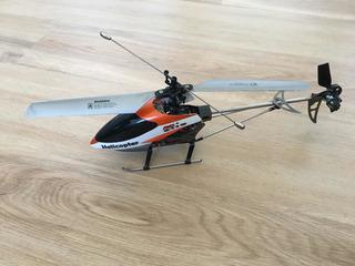 Helicóptero Rc 9116