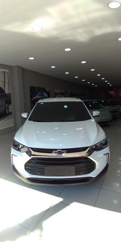 Chevrolet Tracker 2021 1.0 Ltz Turbo Aut. 5p