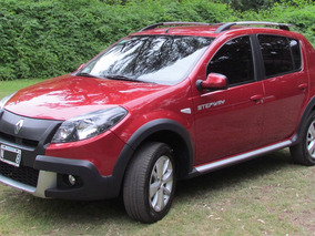 Sandero Stepway 1.6 Privilege Nav (real Oportunidad)