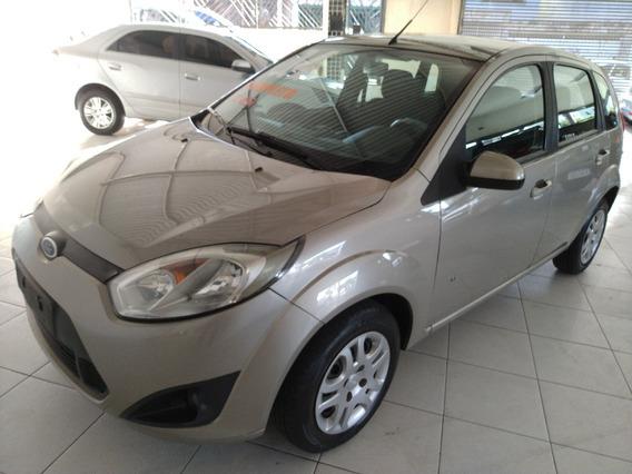 Ford Fiesta Se 1.6 Completo 2014 Muito Novo!!