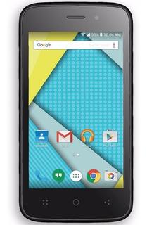 Teléfono Celular Plum Axe Plus 2, Z404 Android 6.0 2sim 3g