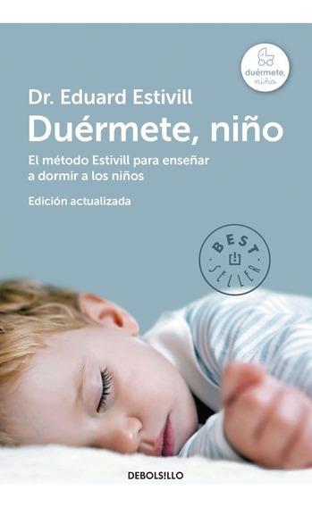 Duermete, Niño - Ed Ampliada (bolsillo) - Eduard Estivill