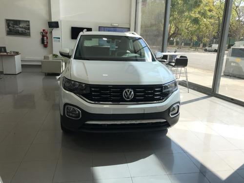 Volkswagen Tcross 1.6 Pre Adjudicado Yg