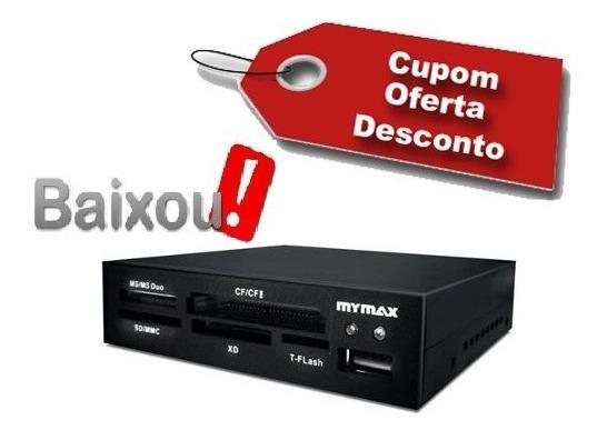 Leitor De Cartão Interno Usb/sd/micro Sd