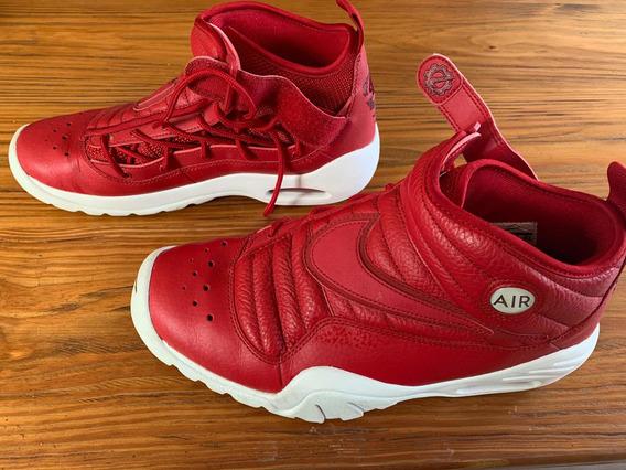 Zapatillas Nike Air Shake Ndestrukt Talle 10.5 Us